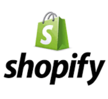Shopify SEO Services Logo
