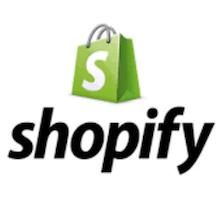 Shopify SEO Services Logo