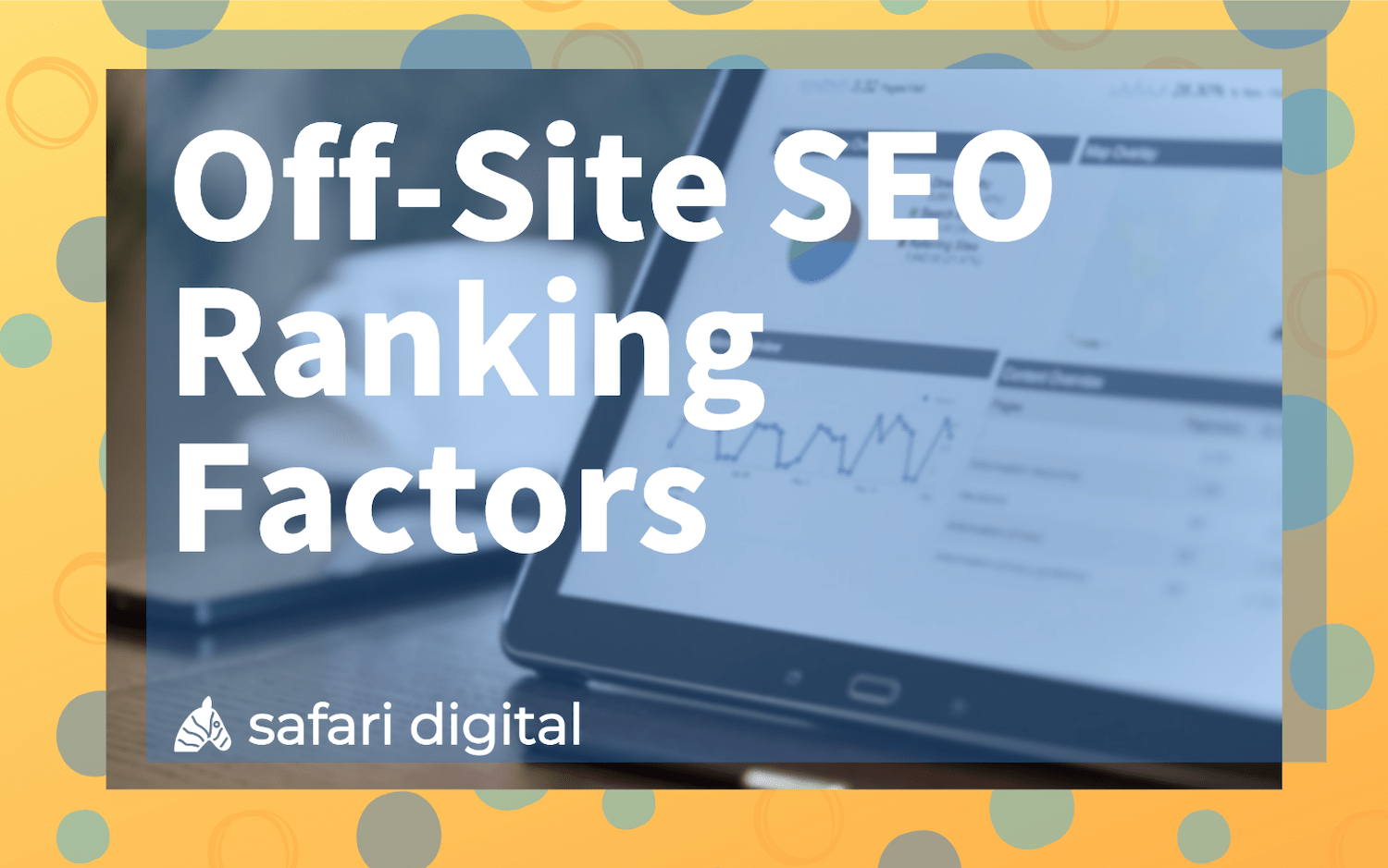 off-site SEO ranking factors banner image Large