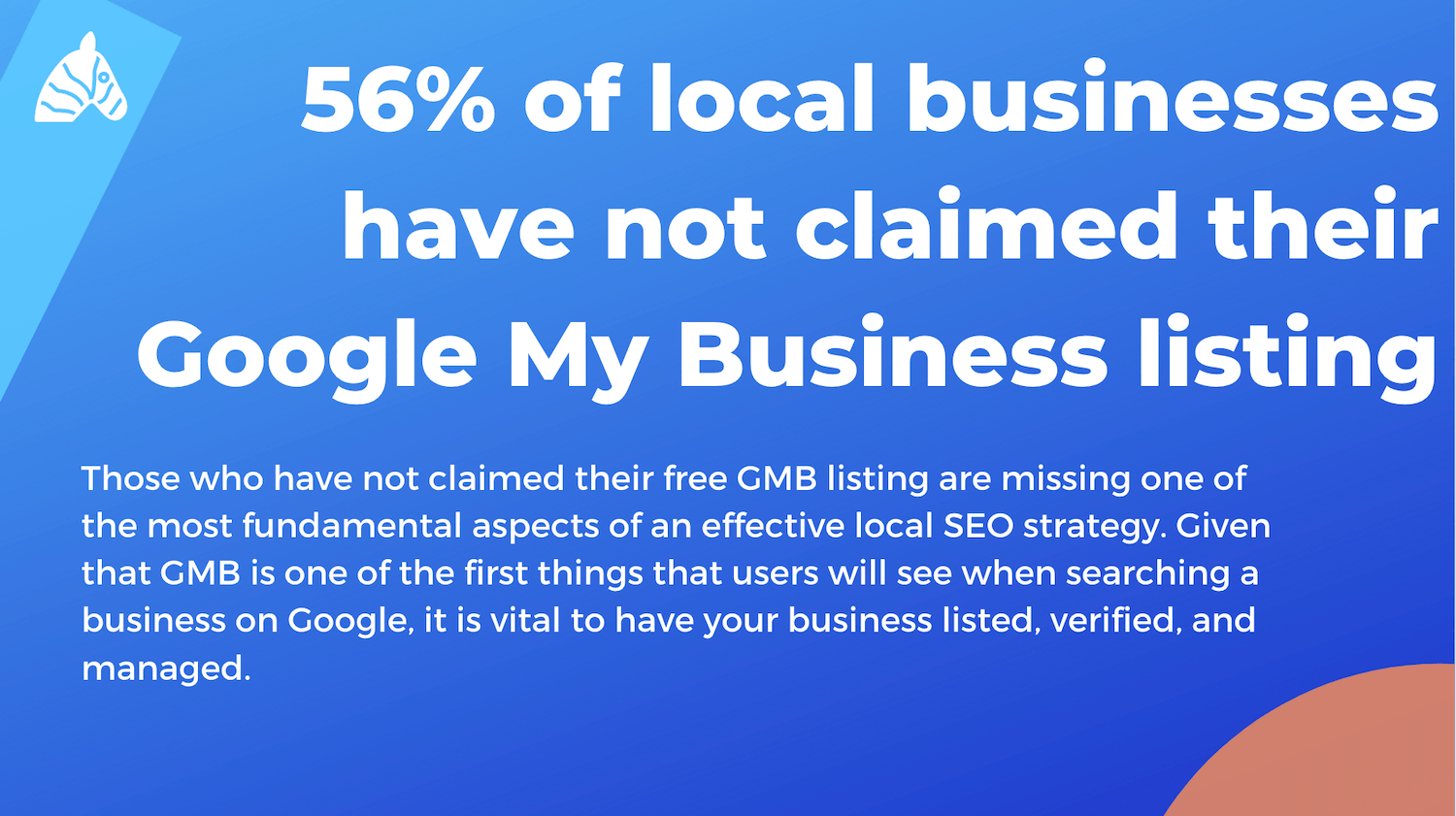 Local business and Google My Business Listings
