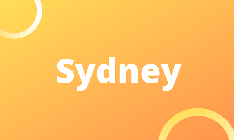 Local SEO Services in Sydney tile