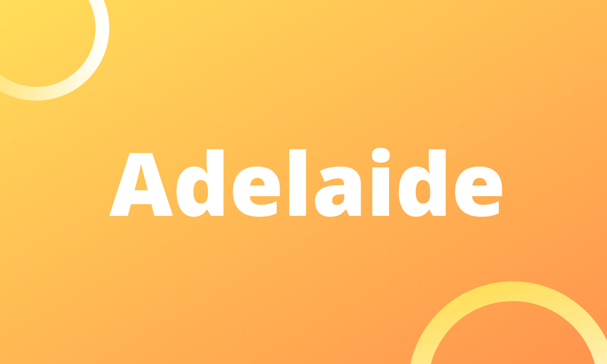 Local SEO Services in Adelaide
