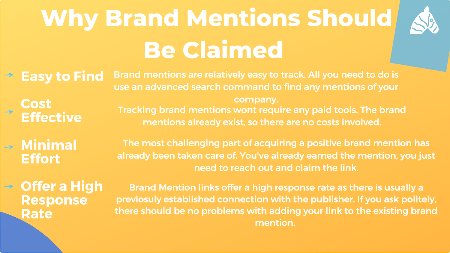 brand mention link building cover image