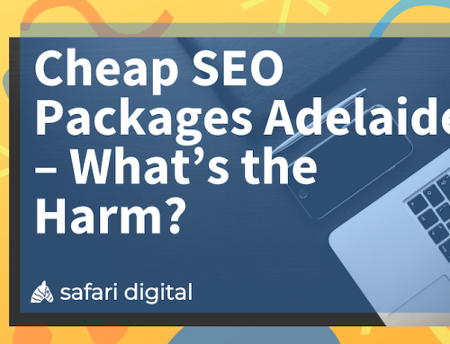 Cheap SEO Packages Adelaide – What's the Harm?