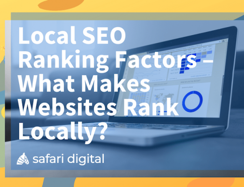 Local SEO Ranking Factors 2020 – 7 Critical Factors for Local Visibility