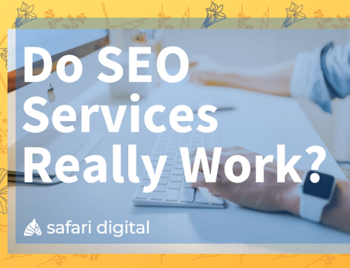 Do SEO Services Work? Read this Before You Pay for SEO Services