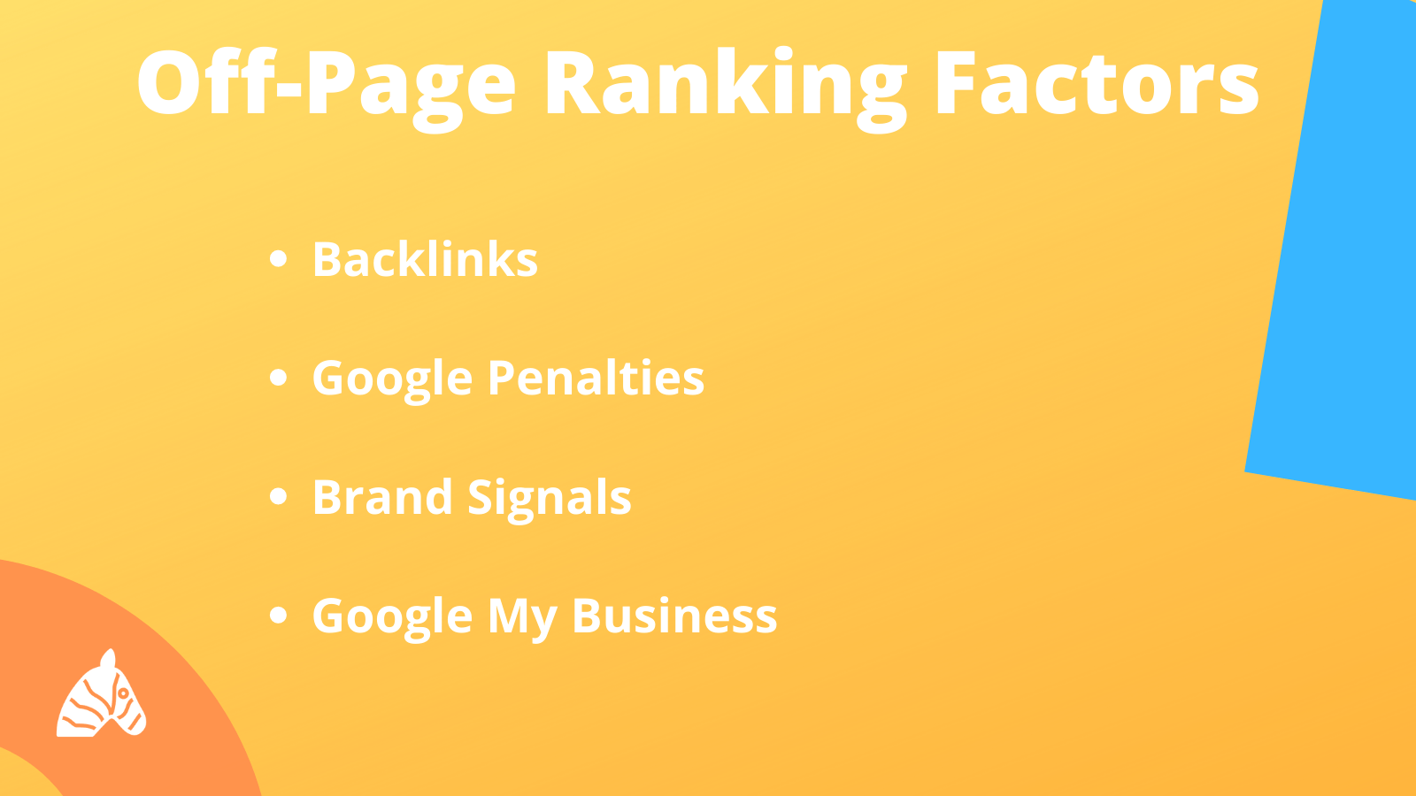 off-page ranking factors