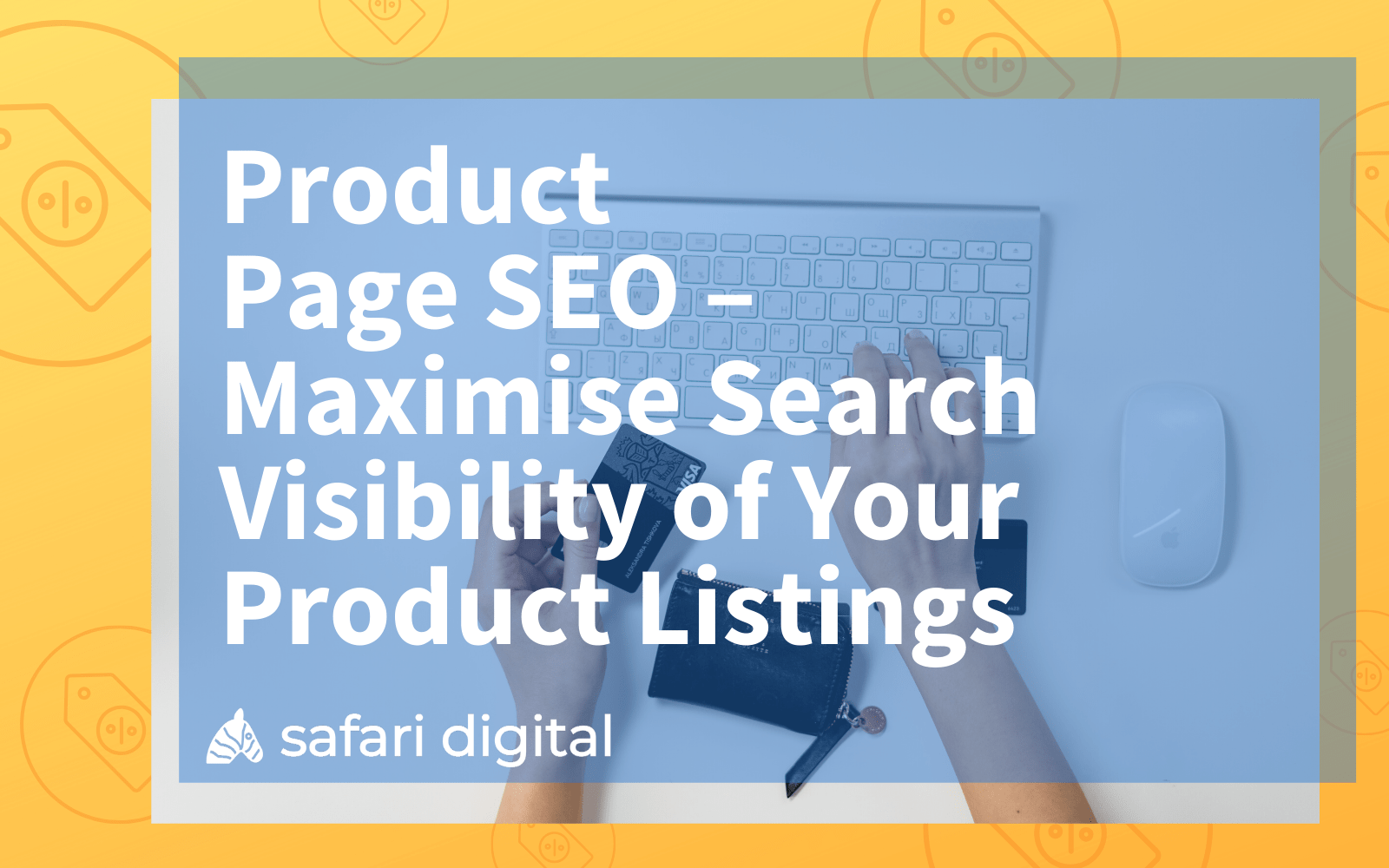 product page seo guide cover image