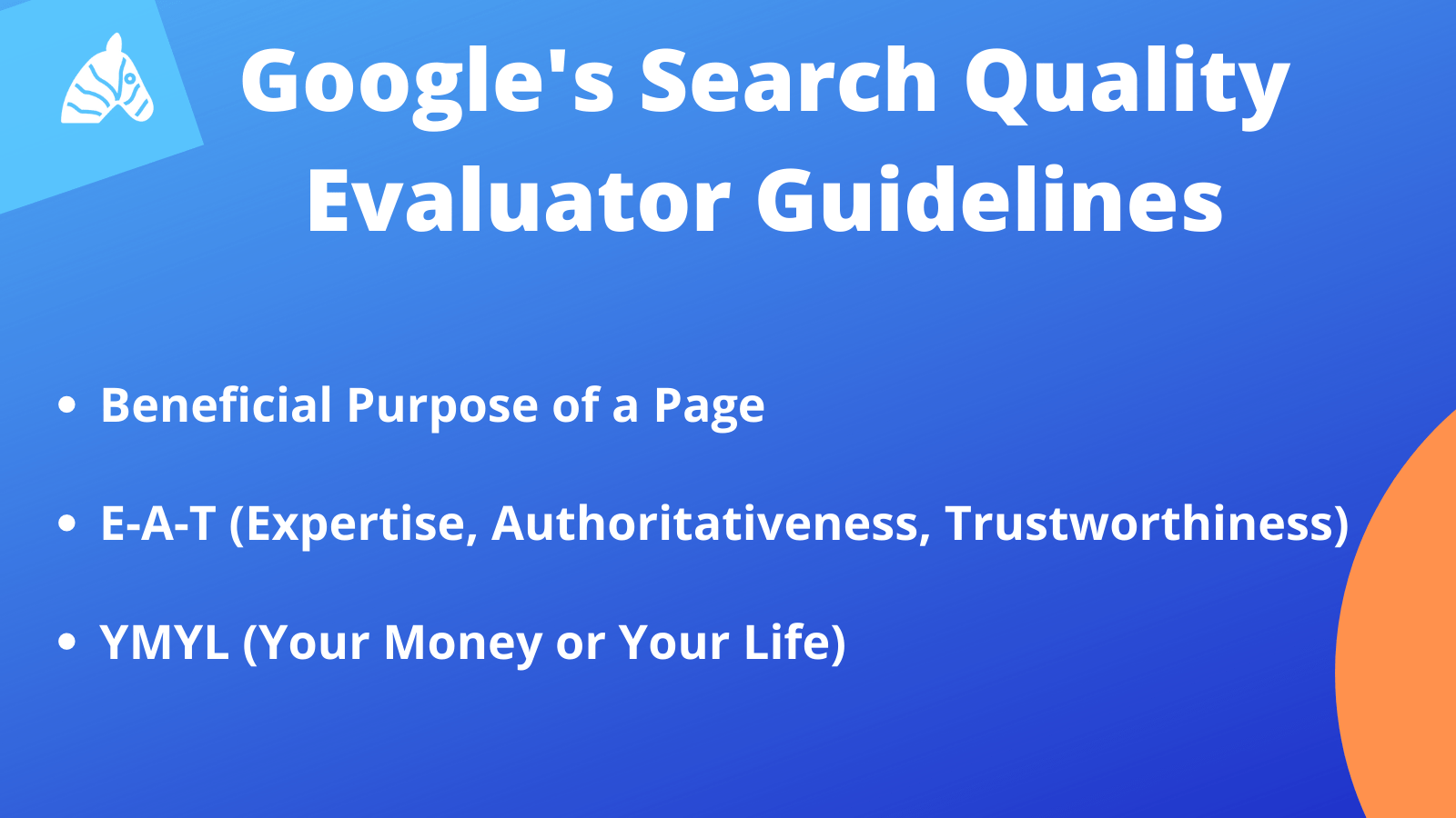 google search quality evaluator guidelines