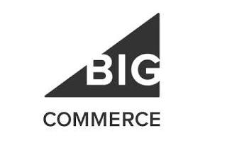 big commerce logo for seo