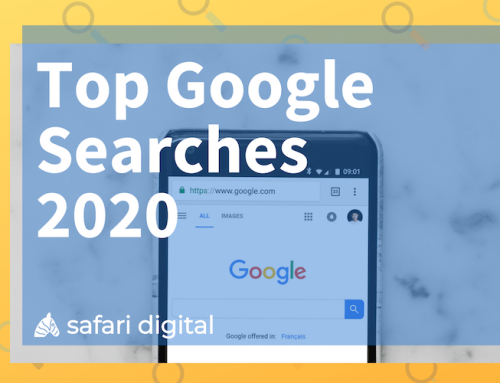 Top Google Searches 2020 – Google Trends Breaks Down 2020