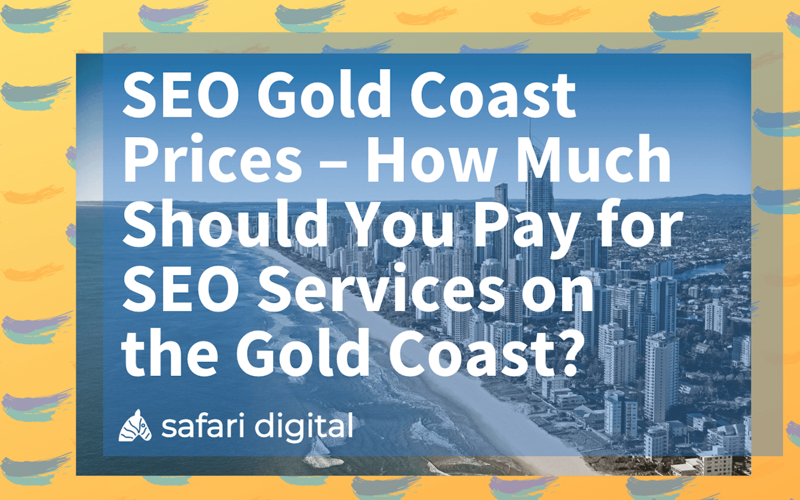SEO Gold Coast Prices