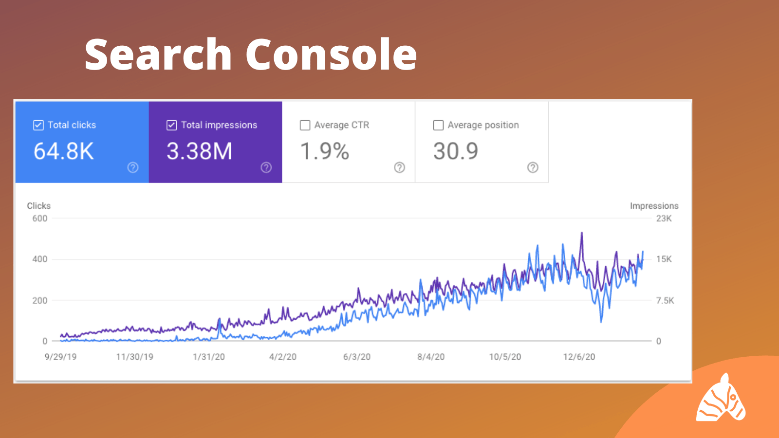 Google Search console tool infographic