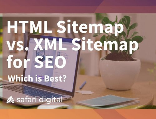 HTML Sitemap vs. XML Sitemap for SEO – Which is Best?