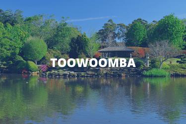 Toowoomba location tile