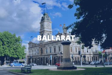 ballarat location tile