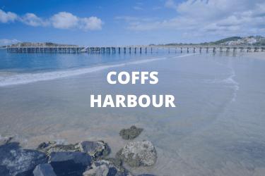 coffs harbour location tile