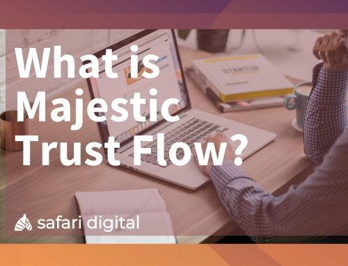 What is Majestic Trust Flow? Understanding Majestic SEO Metrics
