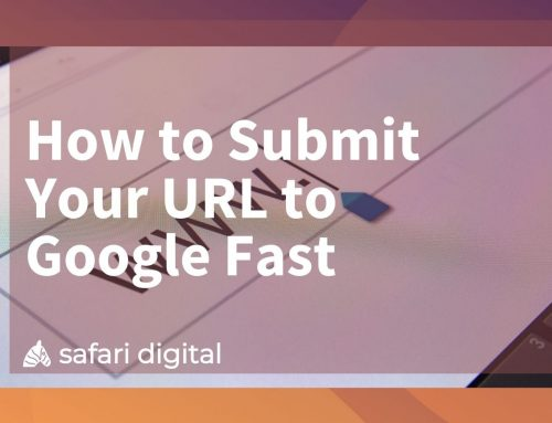 How to Submit Your URL to Google Fast | Submit URL to Google Today