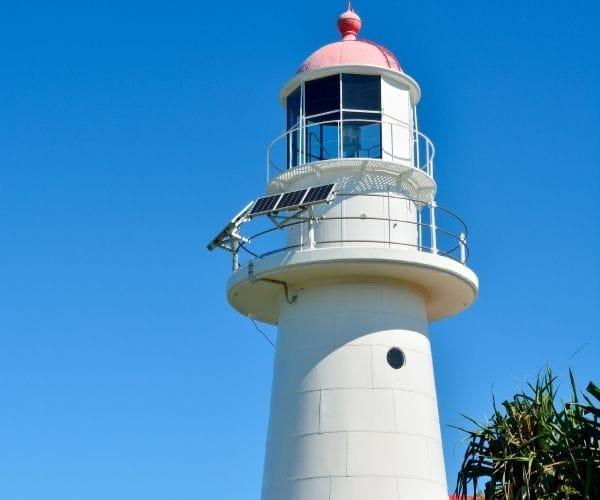 sunshine coast lighthouse