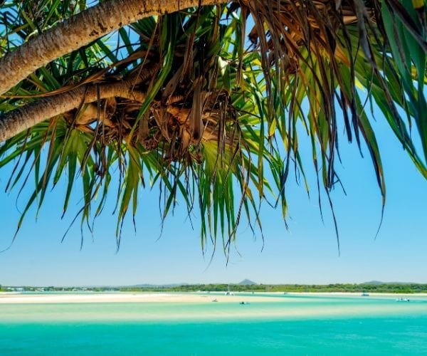 sunshine coast seaside