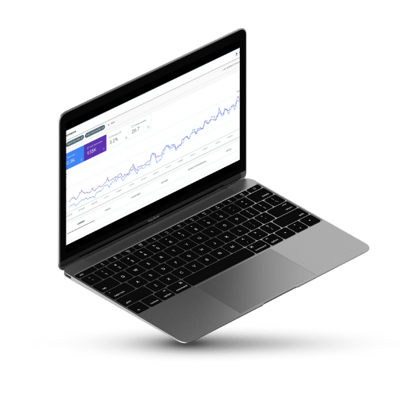 macbook with google search console