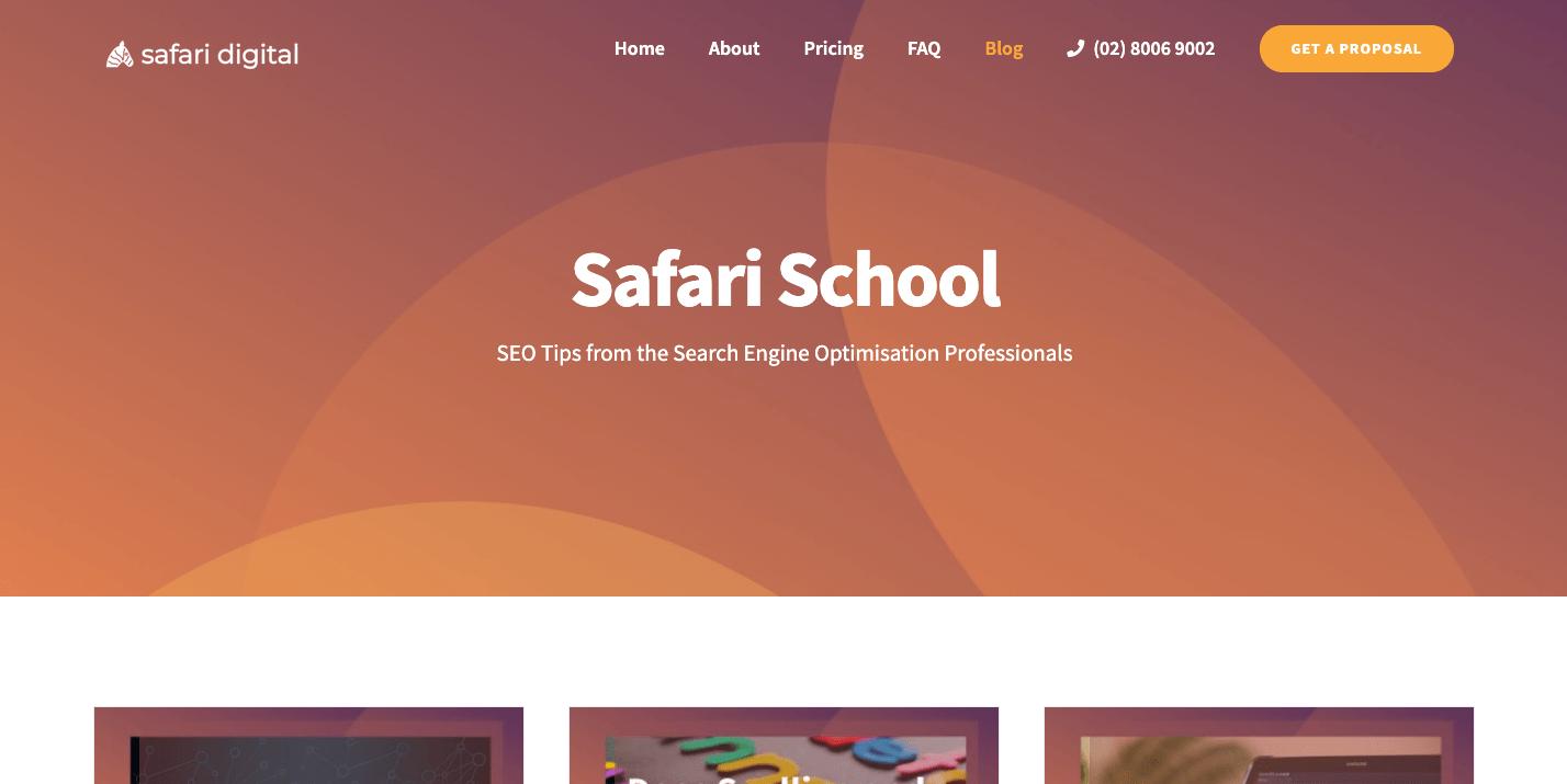 safari digital blog image