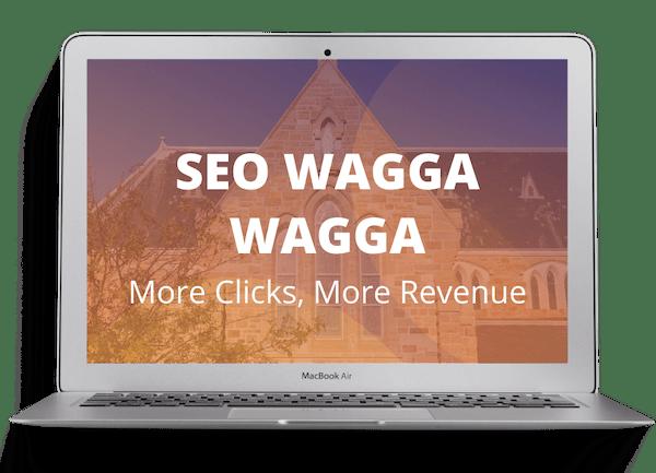 SEO Wagga Wagga Icon
